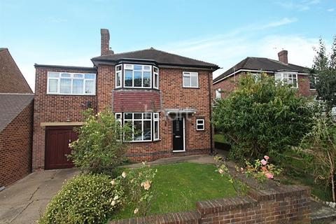 5 bedroom detached house for sale - Glebe Rise, Littleover
