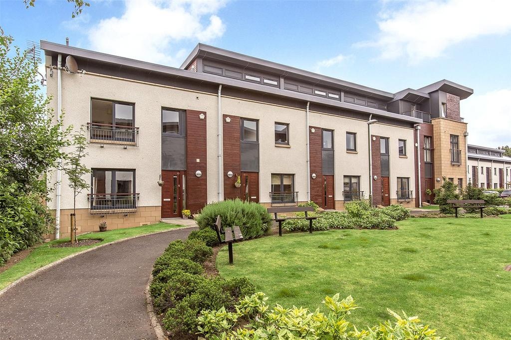 4 Bedrooms End Of Terrace House for sale in 63 East Pilton Farm Wynd, Edinburgh, EH5