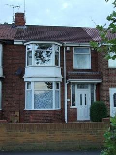 2 bedroom terraced house to rent - 48 Pickering Road, Hull, HU4 6TL