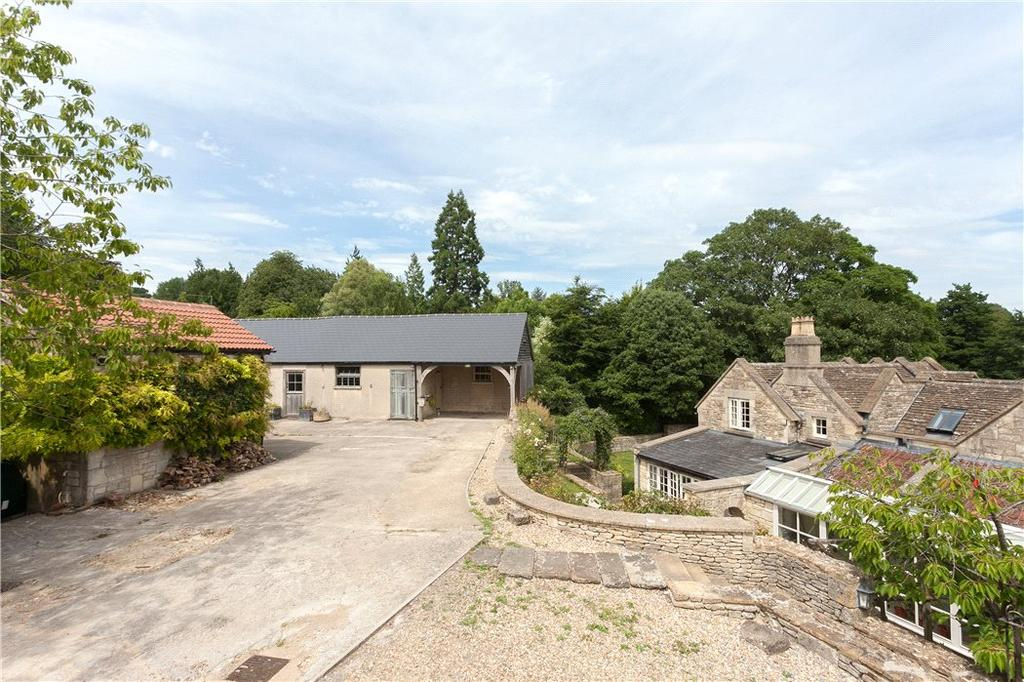 3 Bedrooms Detached House for sale in Alcombe, Box, Corsham, Wiltshire, SN13