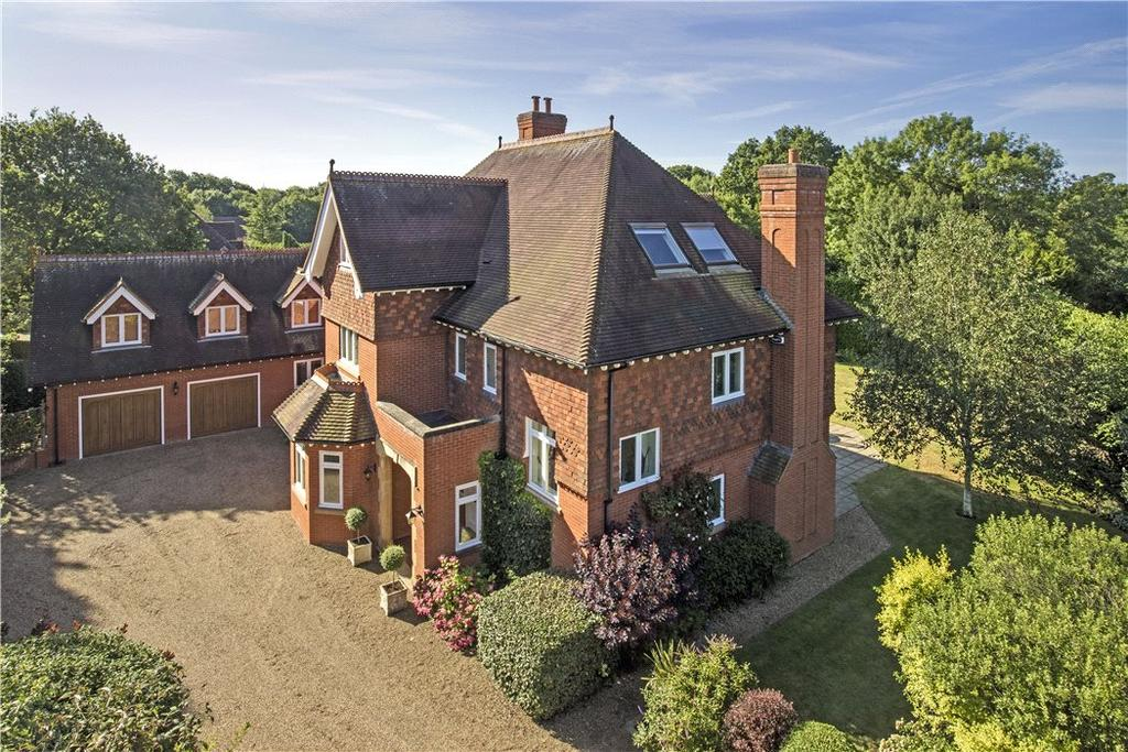 7 Bedrooms Detached House for sale in Springwood Park, Tonbridge, TN11