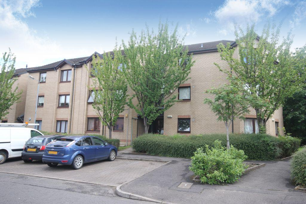 1 Bedroom Flat for sale in 2/2, 70 Crichton Street, Springburn, Glasgow, G21 1AF