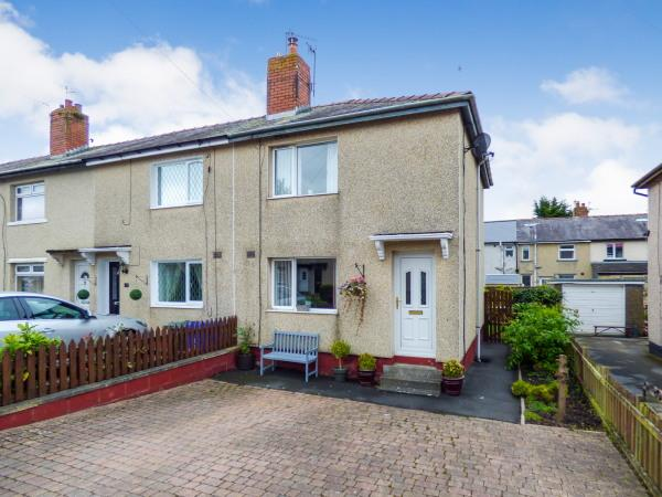 2 Bedrooms Town House for sale in 26 Broughton Grove, Skipton BD23 1TL