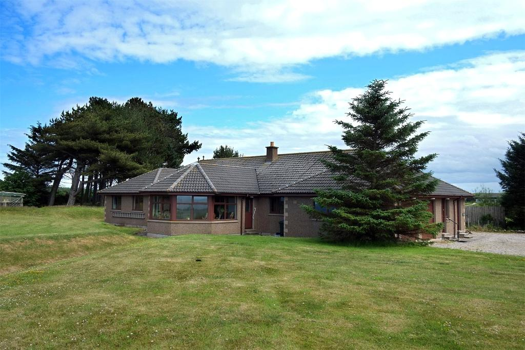 3 Bedrooms Detached House for sale in Coach House, Hopeman, Elgin, Moray, IV30