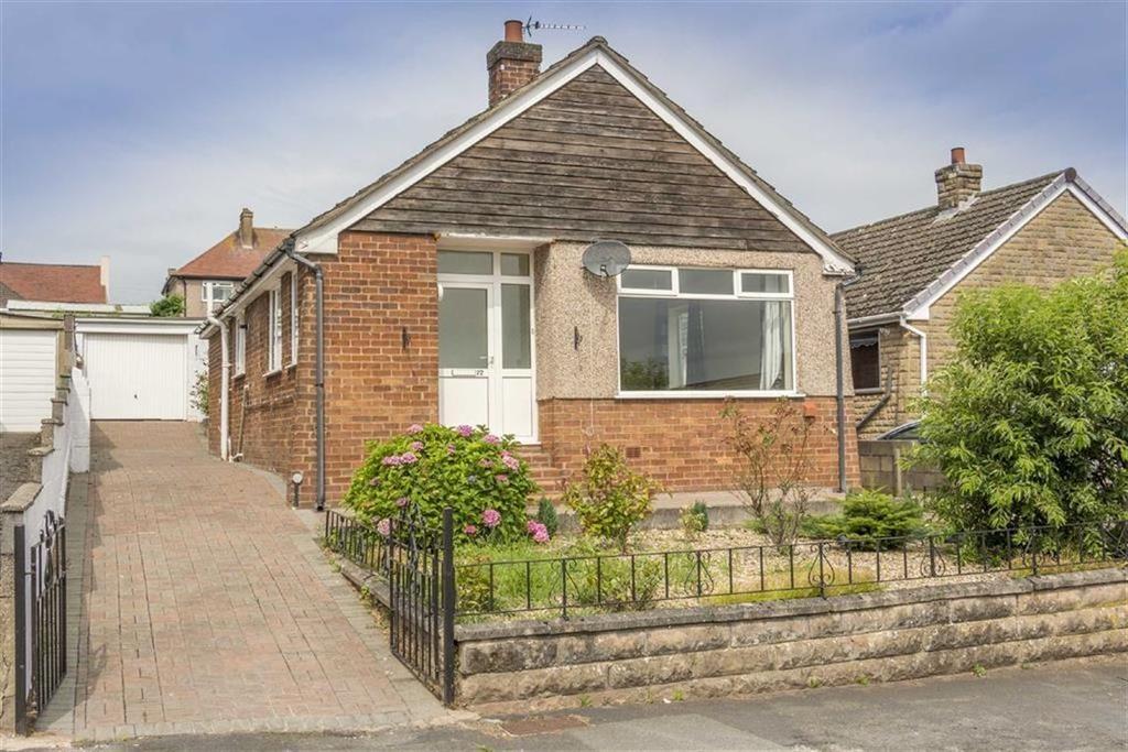 3 Bedrooms Detached Bungalow for sale in King Edward Drive, Flint, Flint, Flintshire