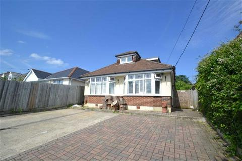 4 bedroom detached bungalow for sale - Blandford Road, Upton, Poole