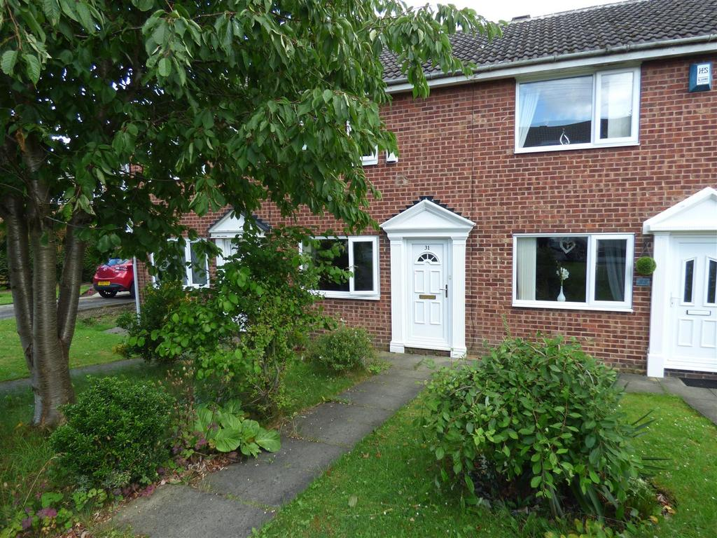 2 Bedrooms Town House for sale in Oakway, Birkenshaw, BD11 2PG