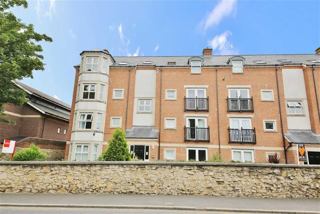 2 Bedrooms Apartment Flat for sale in Cresswell Court, Tunstall, Sunderland, SR2
