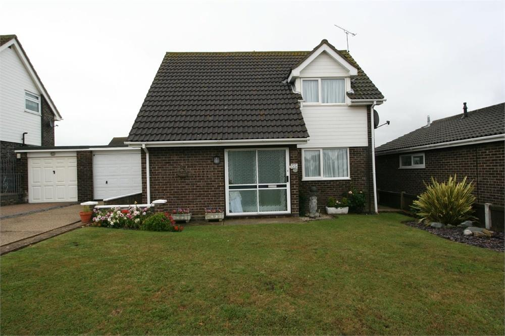 2 Bedrooms Detached House for sale in Rochford Way, WALTON ON THE NAZE, Essex