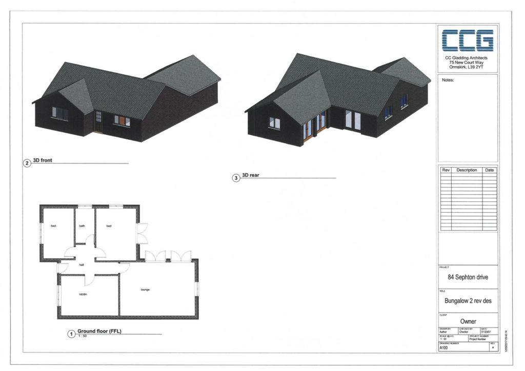 2 Bedrooms Land Commercial for sale in Sephton Drive, Ormskirk, L39