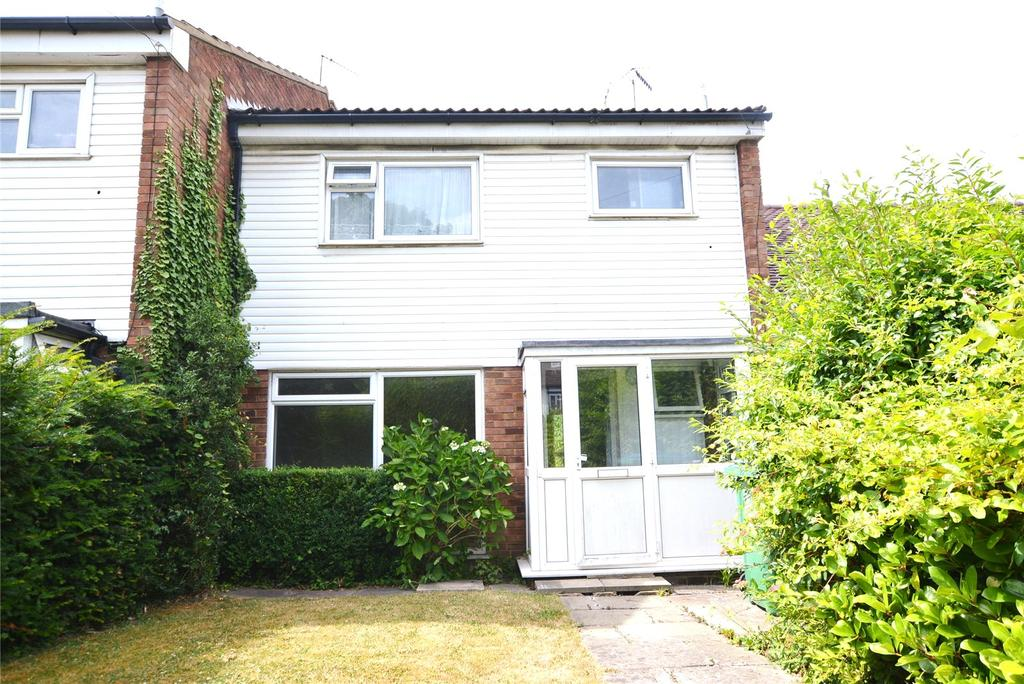 3 Bedrooms Terraced House for sale in Pinner Road, Watford, Hertfordshire, WD19