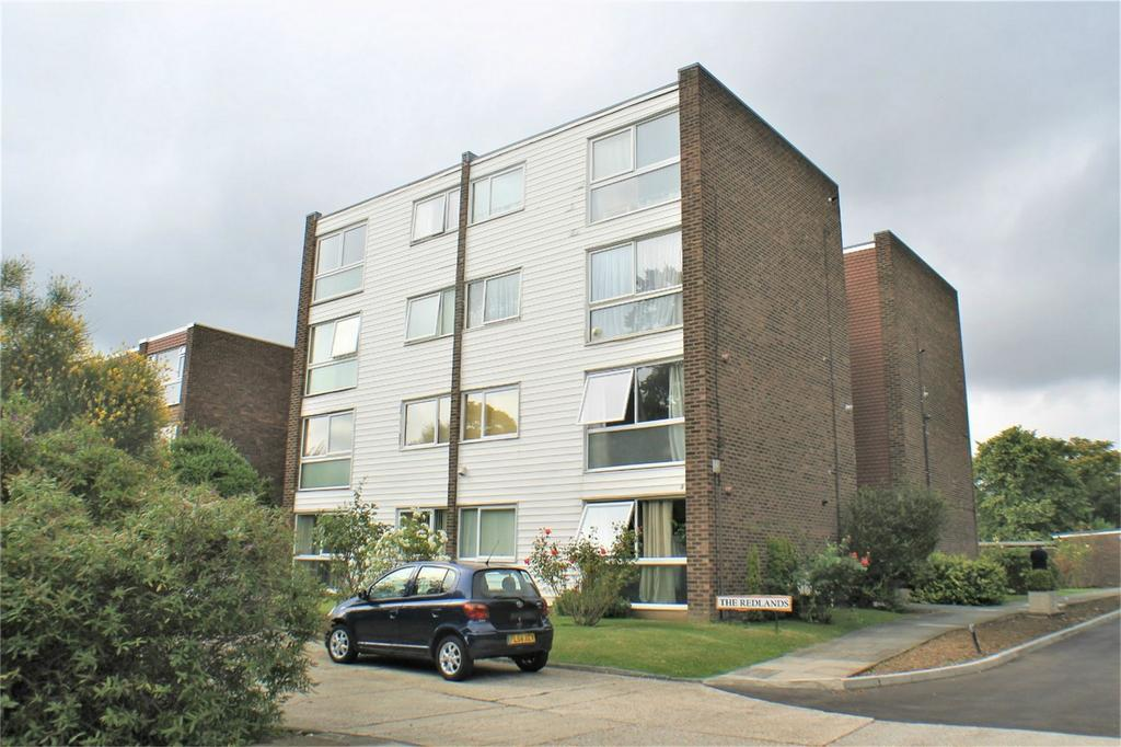 1 Bedroom Flat for sale in 4 Court Downs Road, Beckenham