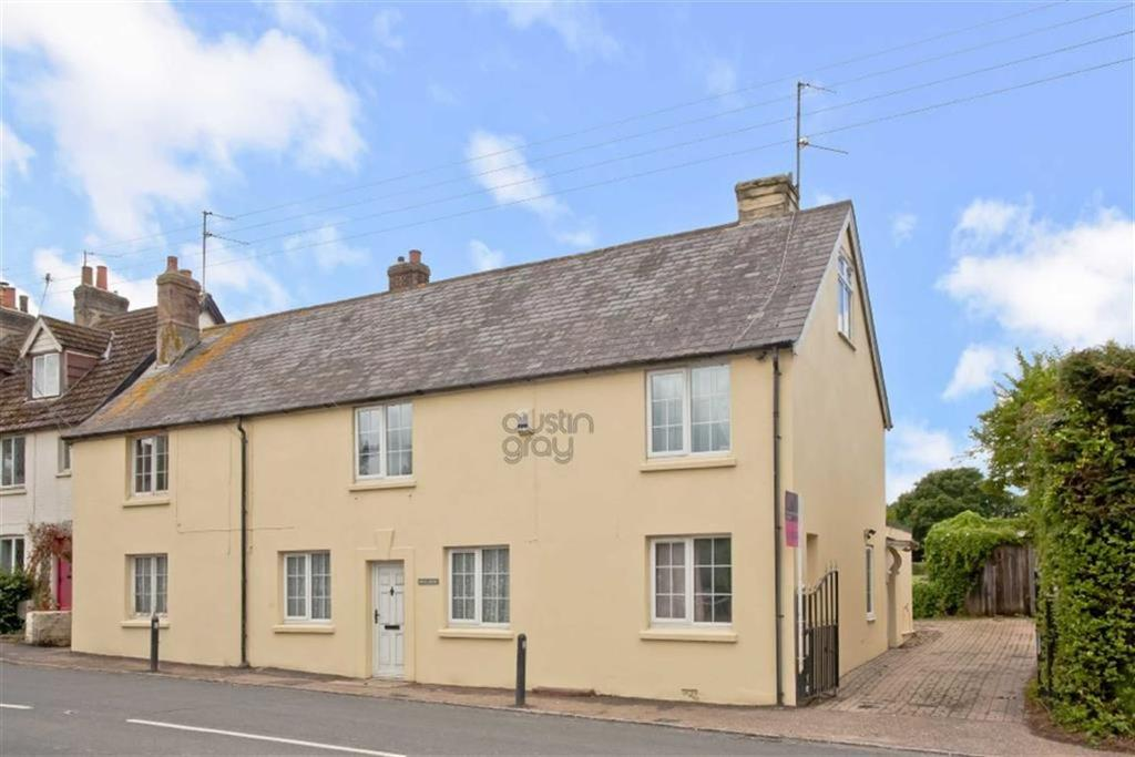 4 Bedrooms House for sale in Henfield Road, Small Dole, West Sussex