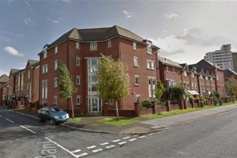 2 bedroom apartment to rent - Bankwell Street, Hulme, Manchester, M15