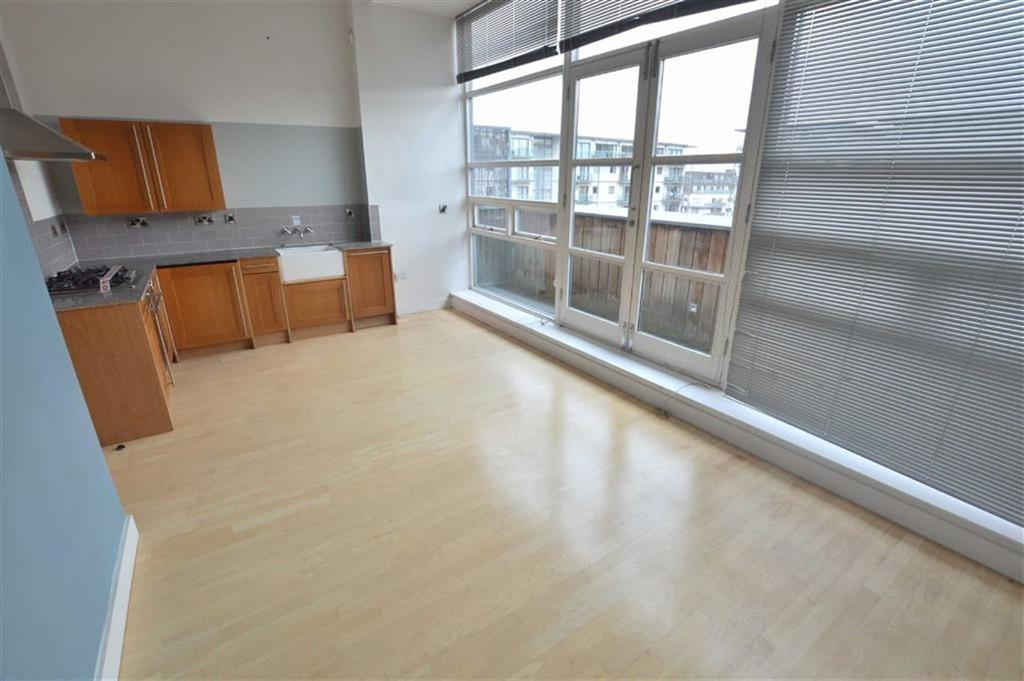 2 Bedrooms Apartment Flat for sale in Albion Mill, Ancoats, Manchester, M4
