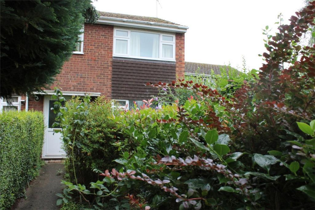 2 Bedrooms Terraced House for sale in The Twitchell, Baldock, Hertfordshire