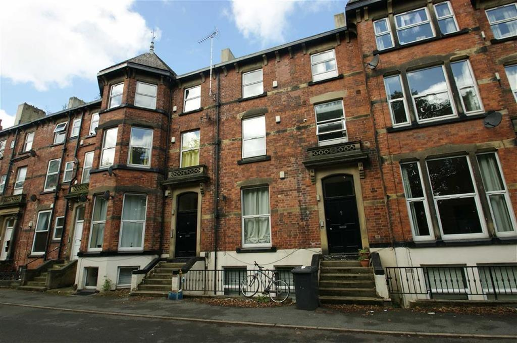 2 Bedrooms Apartment Flat for sale in Westfield Terrace, Chapel Allerton, LS7