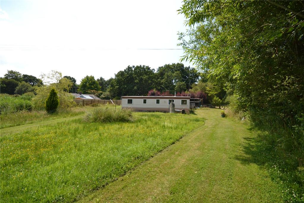 2 Bedrooms Plot Commercial for sale in Mount Pleasant Lane, Sway, Hampshire, SO41