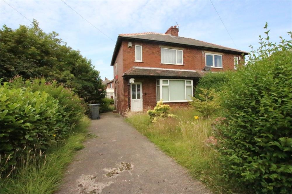3 Bedrooms Semi Detached House for sale in Hunsworth Lane, East Bierley, West Yorkshire