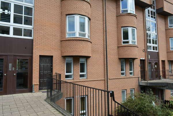 1 Bedroom Flat for sale in 414 St. Vincent Street, Glasgow, G3 8RN