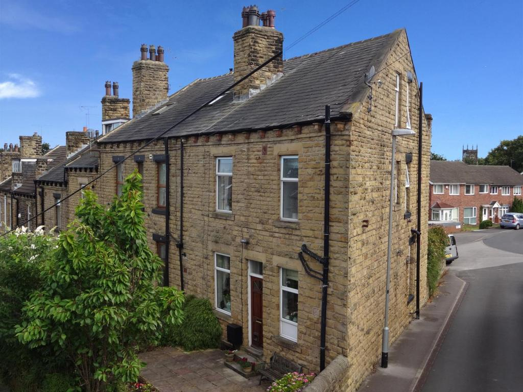 2 Bedrooms House for sale in Gladstone Street, Farsley, Pudsey