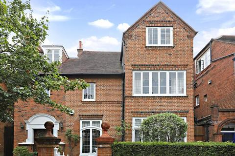 5 bedroom detached house for sale - Queen Annes Grove, Chiswick, London, W4