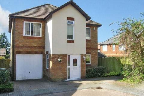 4 bedroom detached house to rent - Brandreth Gardens, Penylan, Cardiff