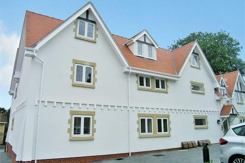 2 bedroom flat to rent - The Chantry, Llandaff