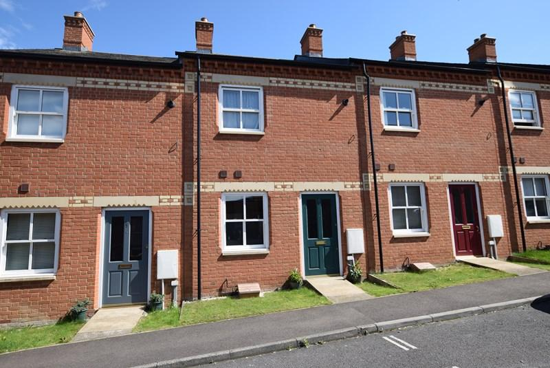 2 Bedrooms Terraced House for sale in Duddery Road, Haverhill