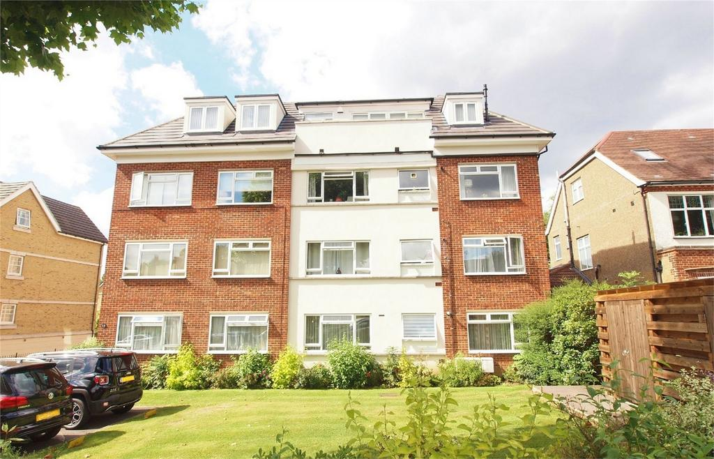 2 Bedrooms Flat for sale in Wilton Place, 11 Overbury Avenue, Beckenham