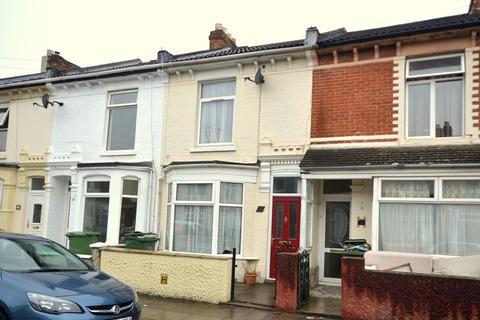3 bedroom terraced house for sale - Bosham Road, Copnor, Portsmouth