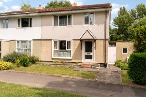 3 bedroom semi-detached house for sale - Eastfield Avenue, Weston, Bath, BA1