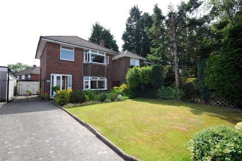 3 bedroom detached house for sale - Blackoak Road, Cyncoed, Cardiff, CF23