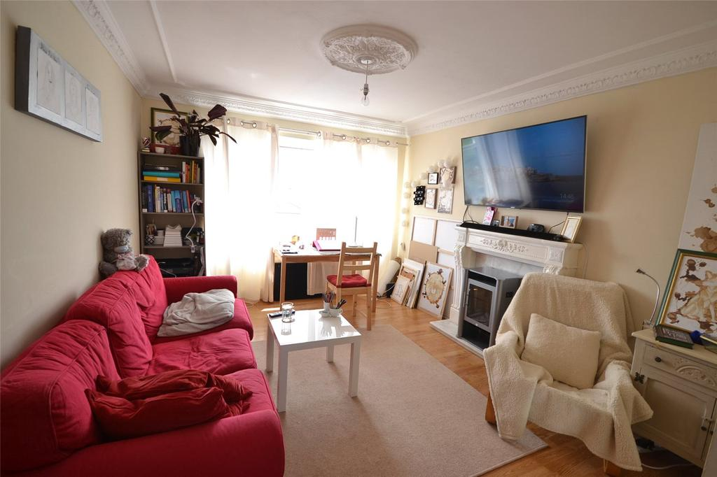 1 Bedroom Apartment Flat for sale in South Morgan Place, Canton, Cardiff, CF11