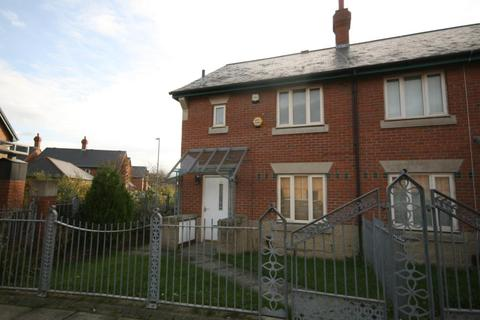 3 bedroom terraced house to rent - Duncombe Road, St Johns Gate