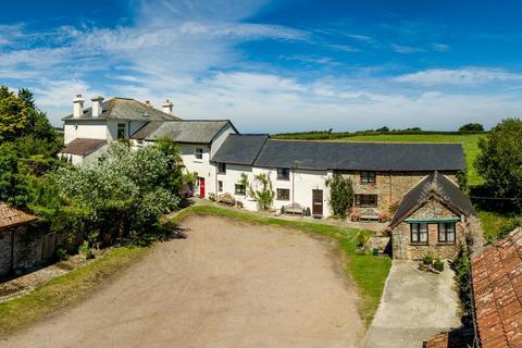 15 bedroom equestrian facility for sale - Abbotsham, Bideford