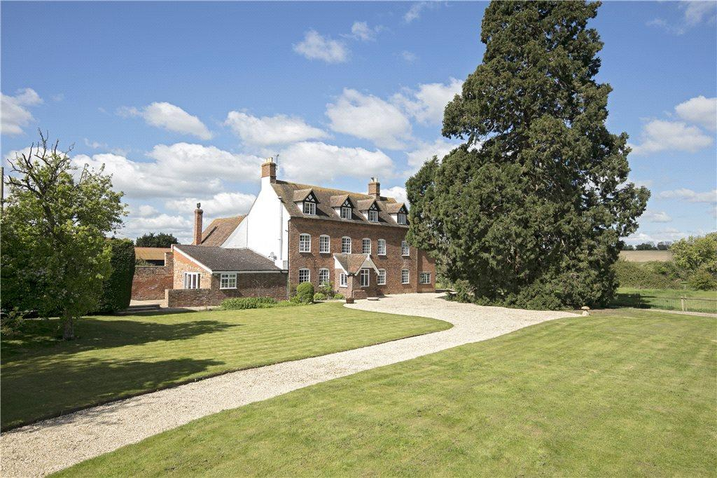 7 Bedrooms House for sale in Longdon Hill, Wickhamford, Worcestershire, WR11