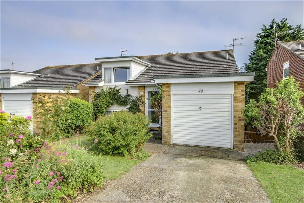 4 Bedrooms Detached House for sale in Valley Drive, Seaford