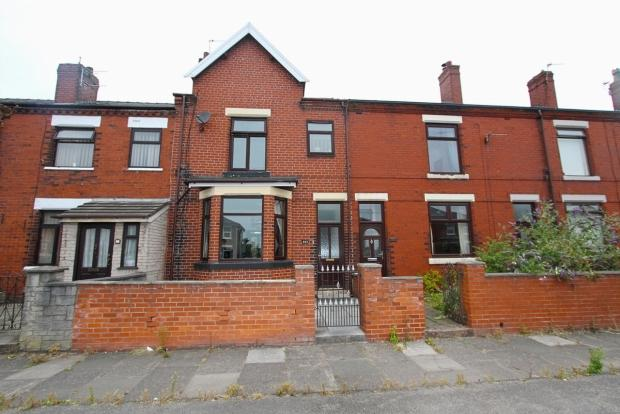 4 Bedrooms Terraced House for sale in Downall Green Road Wigan