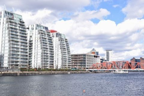 2 bedroom apartment to rent - NV Building, The Quays, Salford Quays, M50 3BD