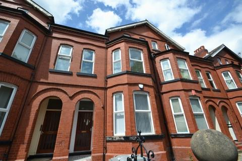 2 bedroom apartment to rent - Northumberland Road Trafford, M16 9pp Manchester