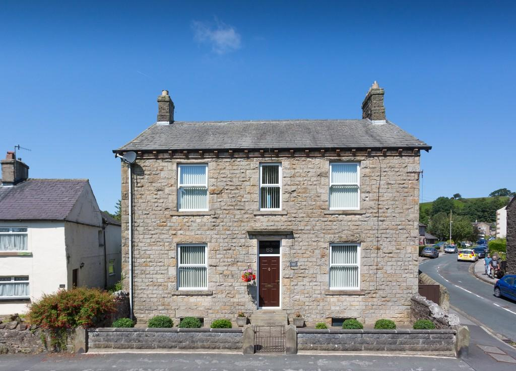 4 Bedrooms Detached House for sale in Loyne View, 63 High Road, Halton, Lancaster LA2 6PP