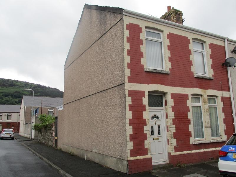 3 Bedrooms End Of Terrace House for sale in Gladys Street, Aberavon, Port Talbot, Neath Port Talbot.