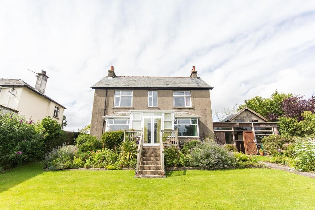4 Bedrooms Detached House for sale in Ennerdale, 10 Carter Road