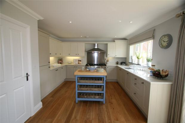 4 Bedrooms Link Detached House for sale in Mulberry Grove, North Walsham, Norwich