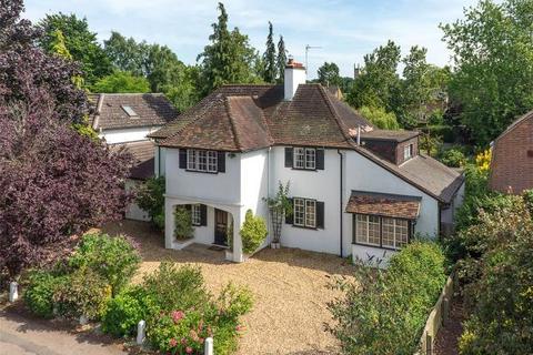 4 bedroom detached house for sale - Luard Road, Cambridge
