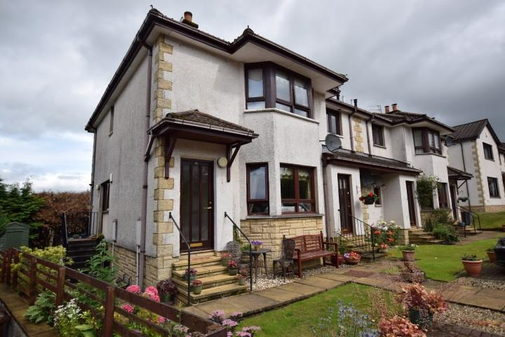 2 Bedrooms Apartment Flat for sale in 10 The Oaks, Killearn, G63 9SF