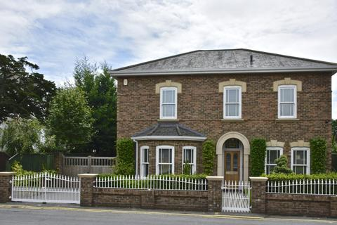 4 bedroom detached house for sale - Somerville Road, Westcliff, BOURNEMOUTH, BH2