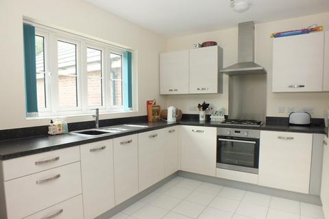4 bedroom detached house for sale - Highworth