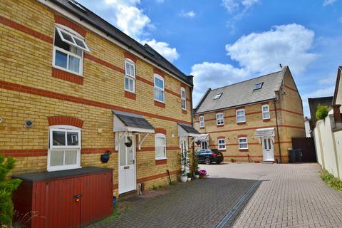 3 bedroom terraced house for sale - Westbourne